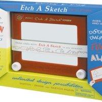 EtchaSketchClassic