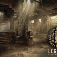 Legends OF The Hidden Temple to air on Nickelodeon. Photo Comp: Nickelodeon