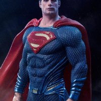 Iron Studios Superman