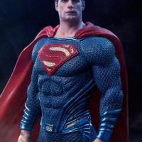 Iron Studios Superman