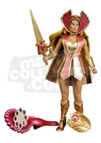 Masters of the Universe Classics Bubble Power She-Ra