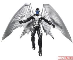 SDCC 2012 Uncanny X-Force - Archangel