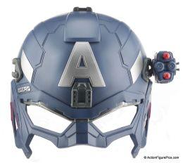 Captain America Battle Helmet A6303