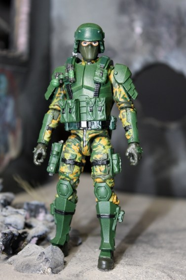 Marauder Task Force Gaming Figures 13