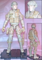 Marauder Task Force Gaming Figures 14