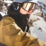 Giro Discord Snow Helmet Review & Information 2014-2015