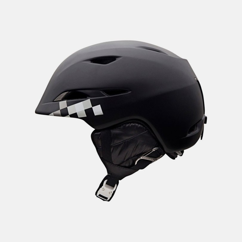 Top 10 Best Snow Helmets For 2015 10
