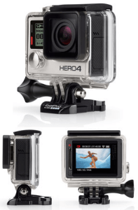 The best GoPro