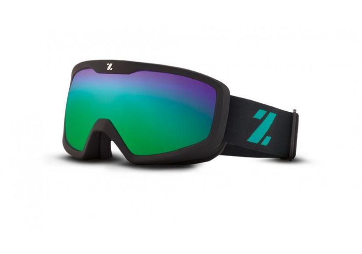 Zeal, Zeal tramline, Zeal goggles, zeal optics