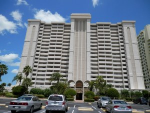 Landmark Towers Condos Sand Key Clearwater Beach FL