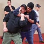 Escaping the choke