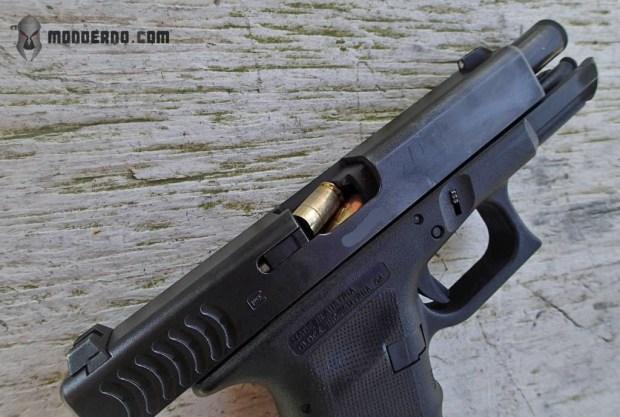 Glock19-Gen3-Malfunction