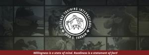 """Little Mistakes"" - Defense Training International 2014-12-27 13-02-15"