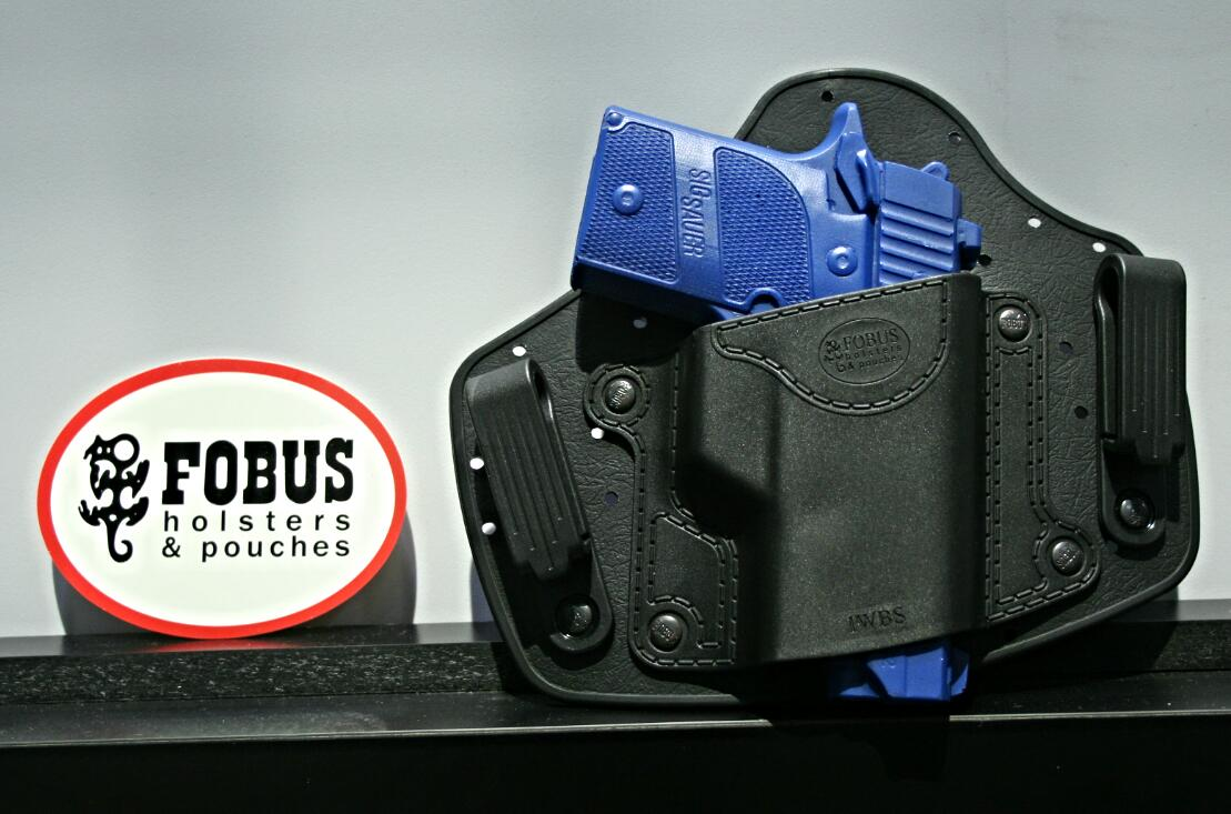 Features to avoid when buying an IWB Holster