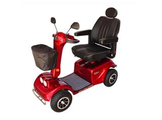 Medium mobility scooter - Active Scooters