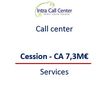 Inter call center