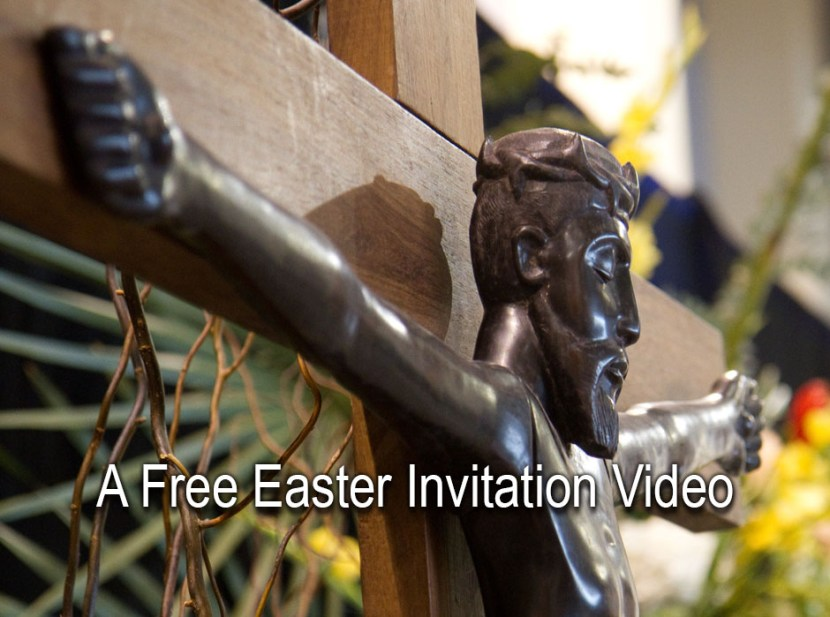 EasterInvitation