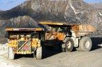 minería - agencia andina