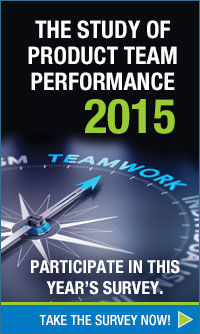 The Study of Product Team Performance 2015