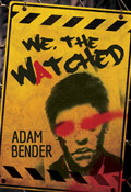 Cover for the novel We, The Watched