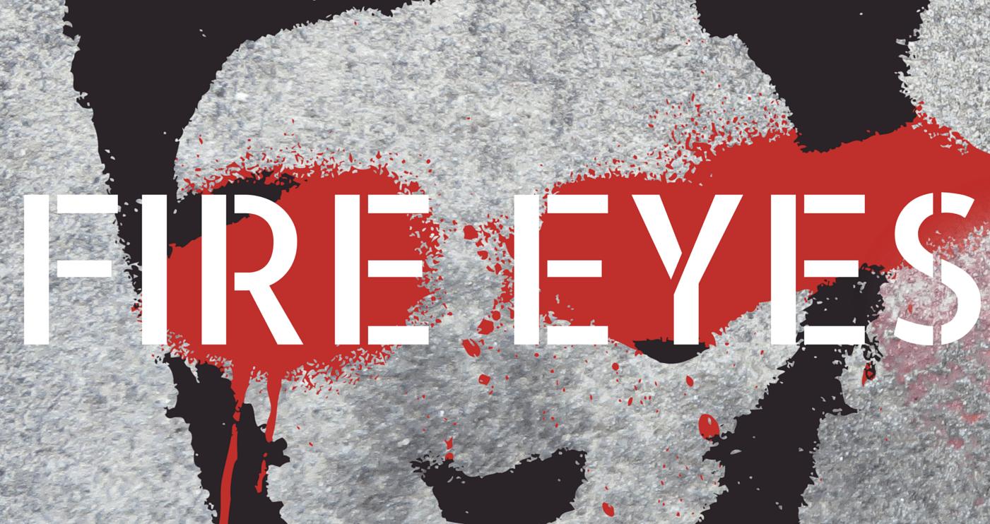 FireEyes banner