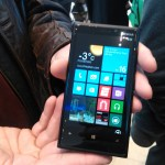 Some lucky chap got his Lumia 2 weeks ago. I'm jealous!