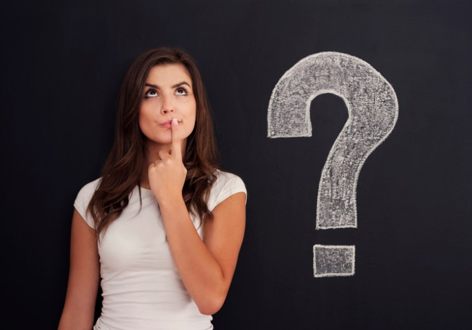 Questions to ask yourself about money