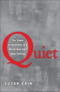 God Made Me An Introvert…So Tweet Me?