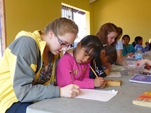 Improve Mission Trips: Less Service, More Learning
