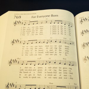 "Helpful or Hurtful? On ""Aspirational Hymns"" such as ""For Everyone Born"""
