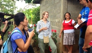 Notes from Nicaragua: Experiencing the Hospitality of Farmers