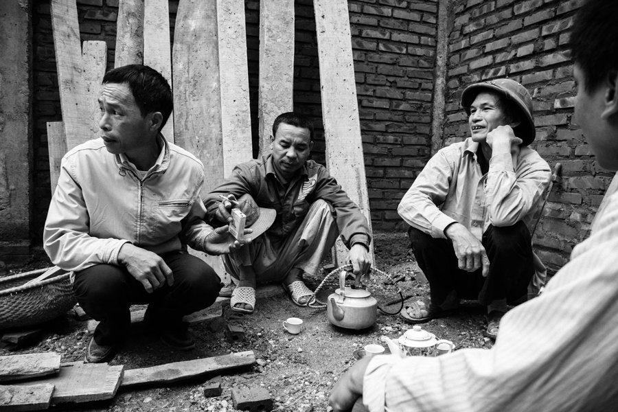 builders vietnam