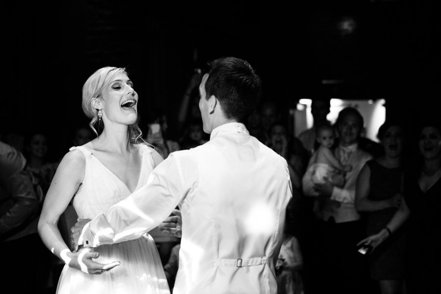 first dance arley hall