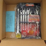 Wrenches in the Box