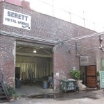 Gowanus Ballroom & Serret Metal Works