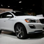 Volvo XC60 Hybrid