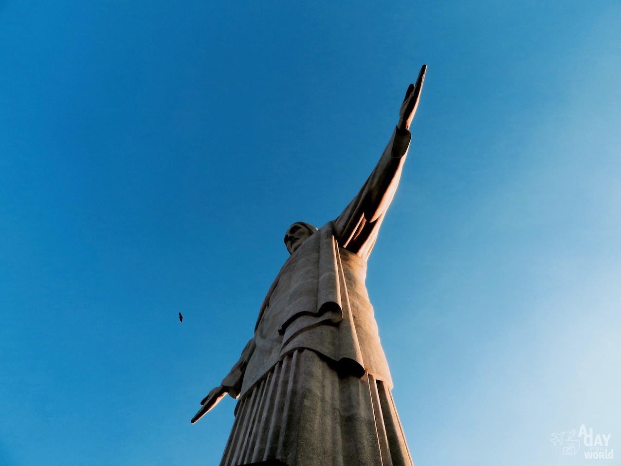 Corcovado City Guide Rio de Janeiro
