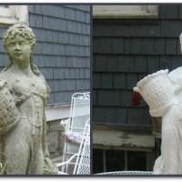 Statuary Makeover