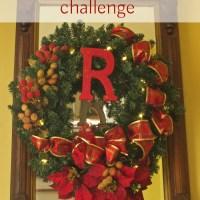 QVC DIY Wreath Challenge