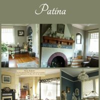 Embracing Patina