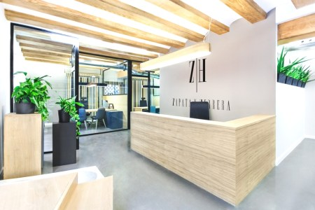 commercial interior design spain 001