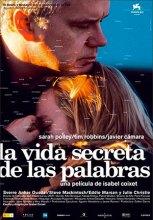 AficheVidaSecrPalabras