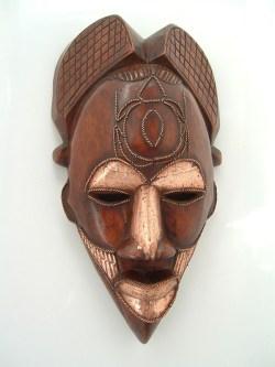 MascaraChamanAfrica