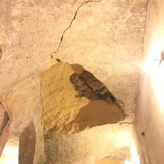 Massafra: chiusa la Cripta della Buona Nuova