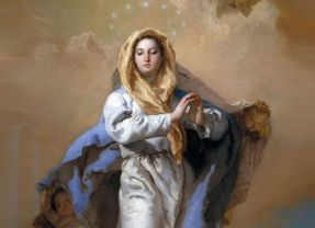Solennità dell'Immacolata Concezione e II° Domenica di Avvento. La meditazione di Mons. Vescovo