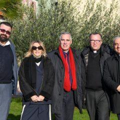 Il Direttore di Adesso, Don Oronzo Marraffa, eletto Vicepresidente vicario della FISC