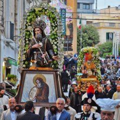 Castellaneta: rinvio dei festaggiamenti in onore dei Santi Patroni, San Nicola di Bari e San Francesco da Paola