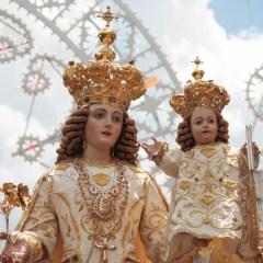 Laterza: rinvio della Festa Patronale in onore di Maria SS.ma Mater Domini
