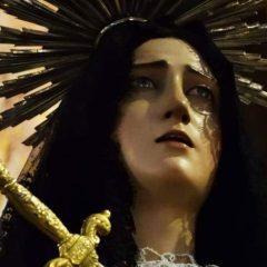 I sette dolori della Beata Vergine Maria