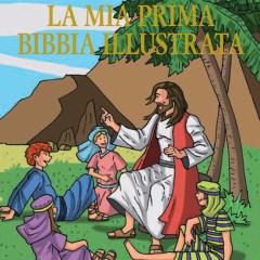 Una Bibbia illustrata per bambini scaricabile gratuitamente